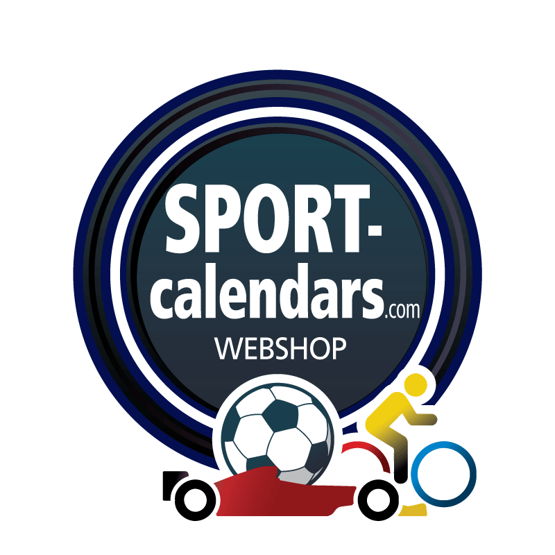 Sport-Calendars.com | Posters with timetables F1, football, Tour de France