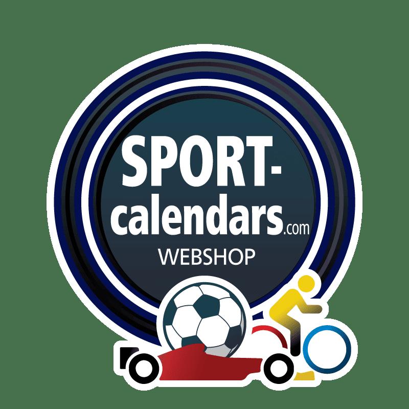 Sport-Calendars.com | Posters with timetables F1, football, Tour de France