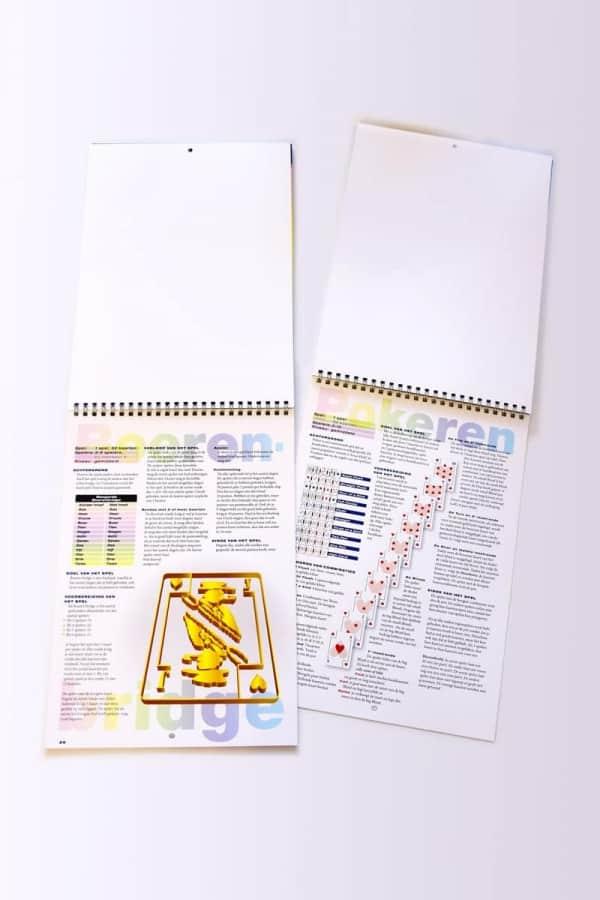 Cards-Calendar